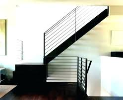low cost glass stair railing with mirror finish handrail banister decorating easter