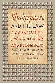 shakespeare and the law a conversation among disciplines and  addthis sharing buttons