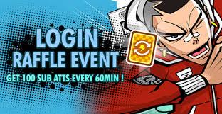 Raffle Event Fs2eu Login Raffle Event