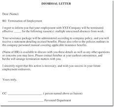 Sample Cobra Termination Letter Termination Of Employment Letter Sample Benefits Cobra Job