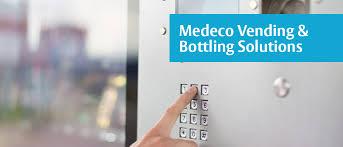 Medeco Vending Machine Locks Delectable Medeco Vending Bottling Solutions