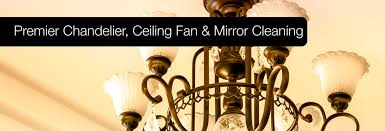 cleaning chandeliers ceiling fan s mirrors services in st paul mn