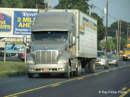 May Trucking Company Salem Or Rays Truck Photos