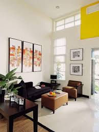 Hasil gambar untuk Model dekorasi cat interior ruangan