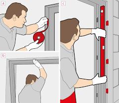 install front doorHow to Install Front Door in New Construction  windows24com