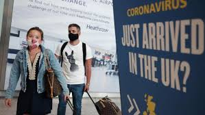 The government's initial announcement covered countries which were already subject to a travel ban due to concern over new mutant covid strains such as south. Covid Full List Of 33 Red List Countries Where Hotel Quarantine Applies The Northern Echo