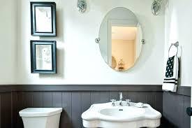 chair rail bathroom. Bathroom Chair Rail R