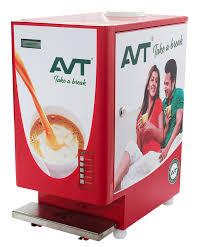 Avt Coffee Vending Machine Extraordinary AVT Premix Vending Machine Coffee Machine For Office In UAE AVT