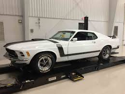 1970 Ford Mustang Boss for Sale on ClassicCars.com - 5 Available