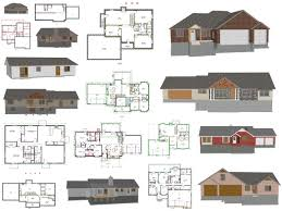 New Post And Beam Dutch Colonial Design From Yankee Barn HomesGambrel Roof House Floor Plans