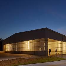 Small Industrial Building Design Warehouse Design And Conversions Dezeen