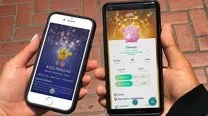 So schnappt ihr euch Glücks-Pokémon in Pokémon GO