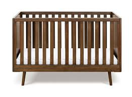 modern baby furniture. nifty timber 3in1 crib by ubabub modern baby furniture