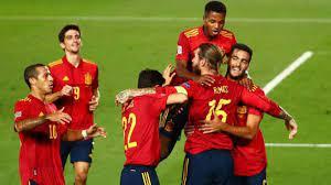 إنريكي: منتخب إسبانيا سيعبر إلى نصف نهائي دوري الأمم الأوروبية - واتس كورة