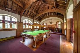 Awesome medieval bedroom furniture 50 Living Room Four Hole Pitch And Putt Course Croquet Lawn And Tennis Court The Sporting Theme Continues Inside Incidentally With Fullyequipped Games Room Travel Leisure Spectacular Scottish Castles And Estates For Sale Country Life