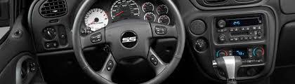 Chevrolet Trailblazer Dash Kits | Custom Chevrolet Trailblazer ...
