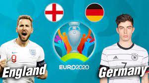 PES 2021   อังกฤษ VS เยอรมัน   ยูโร 2020 รอบ 16 ทีมสุดท้าย !! มันส์ ๆ  ก่อนจริง - YouTube