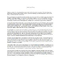 personal college essay sample University of Washington Sample personal statement for medical school