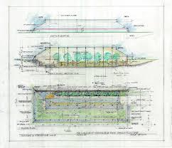floor plan longitudinal view to enlarge