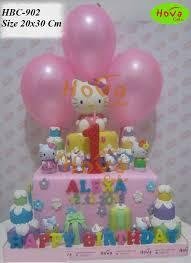 Pesan Kue Ultah Hello Kitty Imut Toko Dan Vendor Kue Hova Cake Jakarta