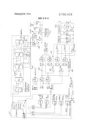 patent us3790815 electronic control circuit for appliances patent drawing