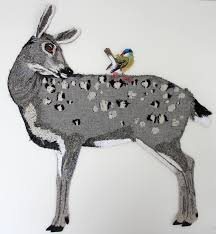 dear artist textile artist nicol little dear textileartist org