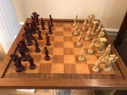 old chess sets on ebay. Modren Chess Very Old Rare Chess Set 32 Pieces Excellent Condition  Toys U0026 Hobbies  Games EBay To Sets On Ebay I