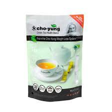 Afslank thee vs groene thee