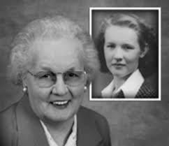 Olive Hilda (nee Simpson) Kissinger | Obituary | Calgary Sun
