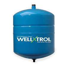 Amtrol Wx 104 Well X Trol In Line Well Water Tank 10 3 Gallons