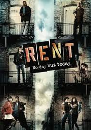 Rent Poster Rent Movie Poster 2005 Poster Buy Rent Movie Poster 2005