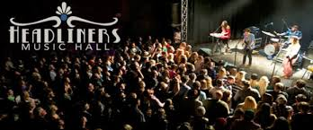 Headliners Music Hall Partners With Rpm To Support Local