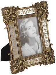 antique picture frames. Amazon.com - Florentine Antique Gold Mirror 4x6 Photo Frame Single Frames Picture M