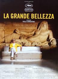 La Grande Bellezza : In Search of The Great Beauty