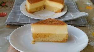 Cách làm bánh bông lan flan hấp không cần lò nướng thơm ngon