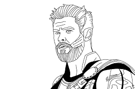 We hope you enjoy our growing collection of hd images. Avengers Superhero Coloring Pages