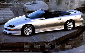 All Types » 2002 Camaro Z28 Specs - 19s-20s Car and Autos, All ...
