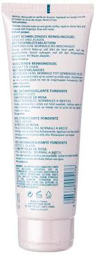 <b>NUXE</b> Gel Demaquillant <b>Rose Petals</b> Cleans- Buy Online in ...