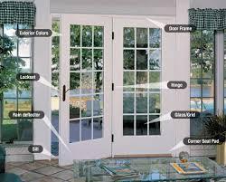 patio door with screen. Patio Door Hardware Elements With Screen N