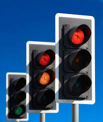 Traffic Light Interview Question Are You Allowed To Turn On A Red Light If Youre Already In