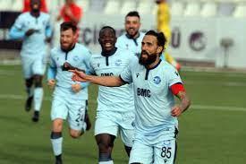 Keçiörengücü 1 - 0 Adana Demirspor Maç Özeti İzle! - Kamu Bülten