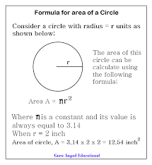 how to find the diameter of a circle formula