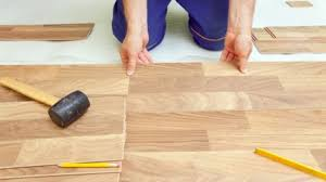 ten steps to improve your kitchen laying laminate flooring
