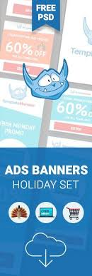 Banners Holiday Set And Banner Ads Free Edition qdCpqw
