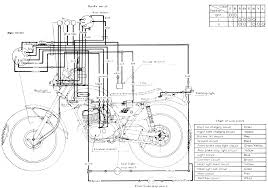 dt dtb enduro motorcycle wiring schematics diagram yamaha dt1 250 dt1b 250 enduro motorcycle wiring schematics diagram