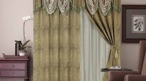 full size of valance sheer curtains with attached valance one rod curtain sets semi sheer