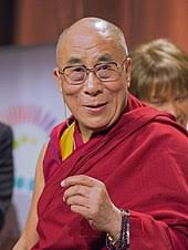 Dalai Lama Wikipedia
