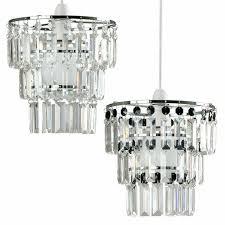modern k9 crystal ceiling pendant light