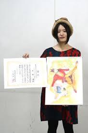 マロブロ 奨励賞ファッションデザイン画コンクール Livedoor