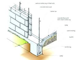 various cinder block retaining wall cinder block wall design block wall design block wall design concrete